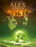ALEX SENATOR 09. DE...