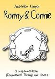 Ronny & Connie