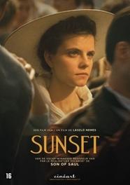 Sunset DVDNL