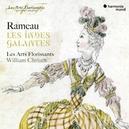 RAMEAU: LES INDES GALANTE...