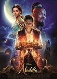 Aladdin (2019), (Blu-Ray)