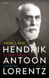 Hendrik Antoon Lorentz,...