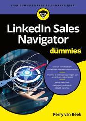 LinkedIn Sales Navigator...