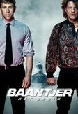 Baantjer - Het begin, (DVD)