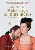 Mademoiselle de...