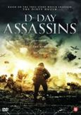 D-Day assassins, (DVD)