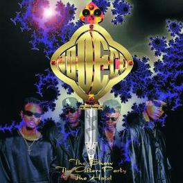 SHOW, THE AFTERPARTY, THE ...HOTEL Audio CD, JODECI, CD
