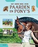 Het grote boek over paarden...