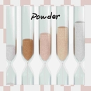 POWDER IN SPACE -EP-