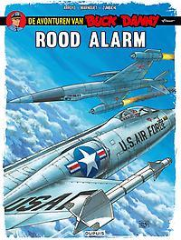 Rood alarm Zumbiehl, Frederic, Paperback