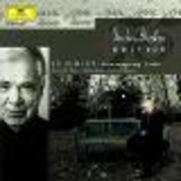 SCHWANENGESANG W/FISCHER-DIESKAU, MOORE Audio CD, F. SCHUBERT, CD