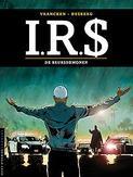 I.R.$. 20. DE BEURSDEMONEN