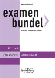 Examenbundel: vmbo-gt/mavo...