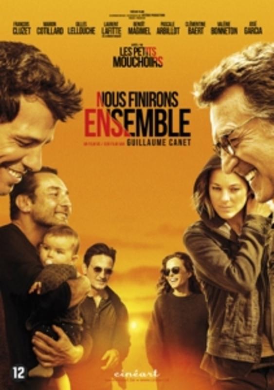 Guillaume Canet - Nous Finirons Ensemble, (DVD) DVDNL