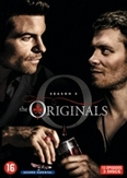 Originals - Seizoen 5, (DVD)