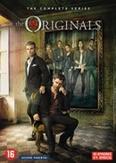 Originals - Seizoen 1-5, (DVD)