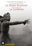 The curse of La Llorona, (DVD)