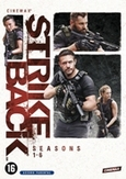 Strike back - Seizoen 1-6,...