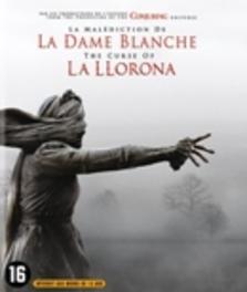 The curse of La Llorona, (Blu-Ray) Blu-Ray