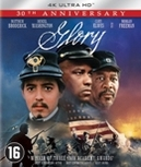 Glory, (Blu-Ray 4K Ultra HD)