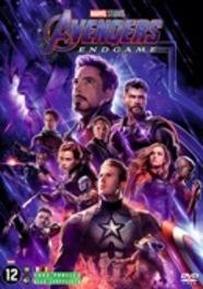 Avengers - Endgame, (DVD) DVDNL