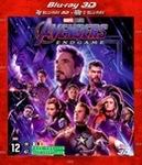Avengers - Endgame (3D),...