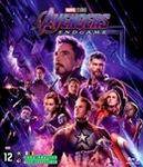 Avengers - Endgame, (Blu-Ray)