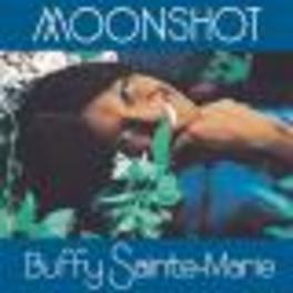 MOONSHOT 1972 ALBUM, RECORDED IN NASHVILLE Audio CD, SAINTE-MARIE, BUFFY, CD