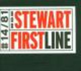 FIRST LINE Audio CD, BOB STEWART, CD