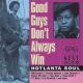 HOTLANTA SOUL 70'S SOUL, 1ST TIME ON CD Audio CD, V/A, CD