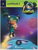 Luna 3 - set werkboekjes...