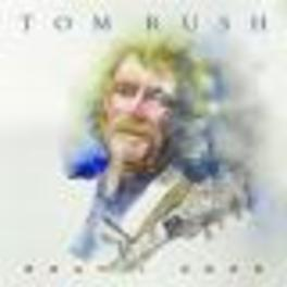 WHAT I KNOW Audio CD, TOM RUSH, CD