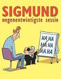 Sigmund negenentwintigste...