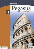 Pegasus novus 1 Handleiding...