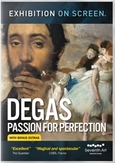 DEGAS: PASSION FOR..