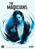 Magicians - Seizoen 4 , (DVD)