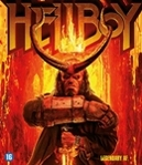 Hellboy (2019), (Blu-Ray)