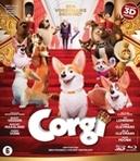 Corgi (2D+3D), (Blu-Ray)
