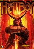 Hellboy, (DVD)