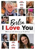 Berlin, i love you, (DVD)