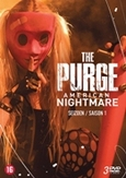 The purge - Seizoen 1, (DVD)