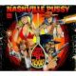 FROM HELL TO TEXAS Audio CD, NASHVILLE PUSSY, CD