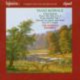 CHAMBER MUSIC GAUDIER ENSEMBLE Audio CD, F. BERWALD, CD