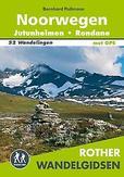Rother wandelgids Noorwegen...