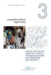 Women and Minority Rights...
