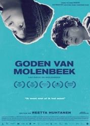 Goden van Molenbeek, (DVD)