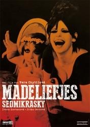 Sedmikrasky, (DVD)