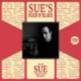 SUE'S ROCK 'N' BLUES UK SUE STORY VOL.2, 26 TRACKS Audio CD, V/A, CD
