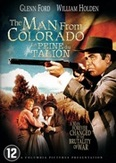 Man from Colorado, (DVD)