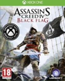 Assassin's Creed 4, Black Flag (greatest Hits 2) Xbox One